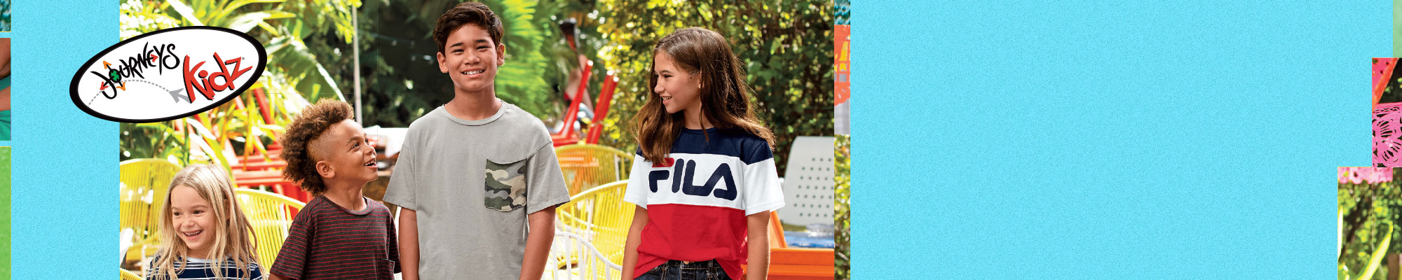 Shop Journeys Kidz