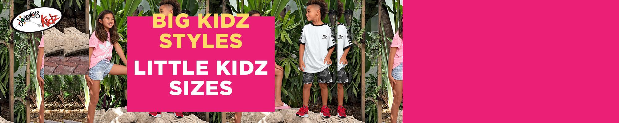 Shop Journeys Kidz