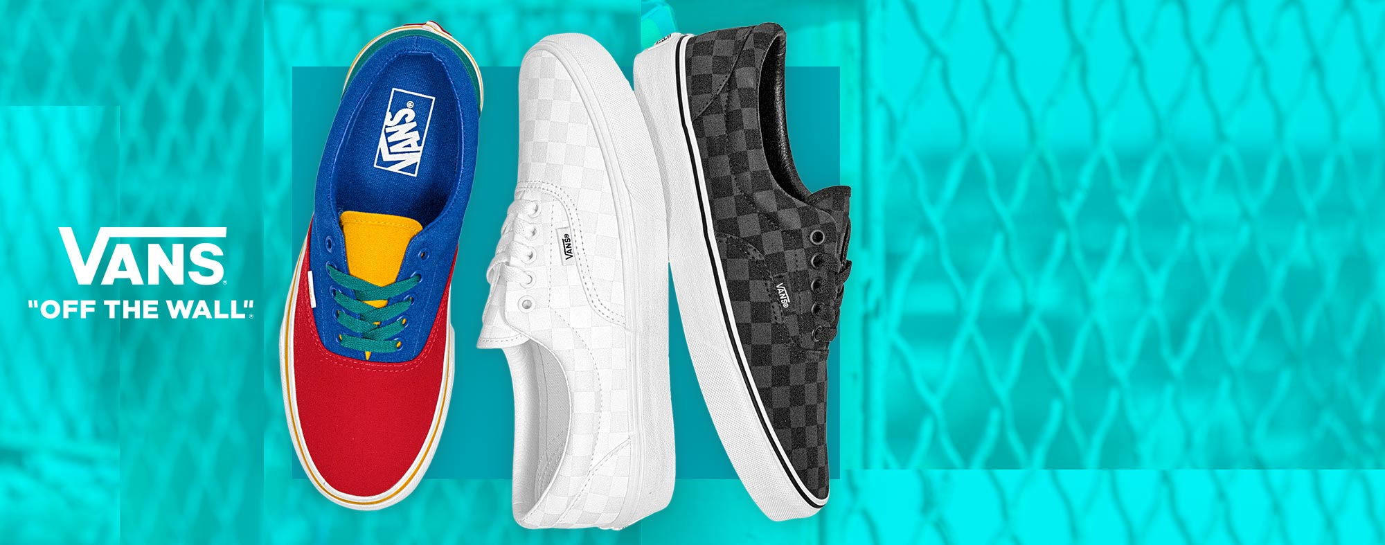 Shop shoes and sneakers from Vans at Journeys