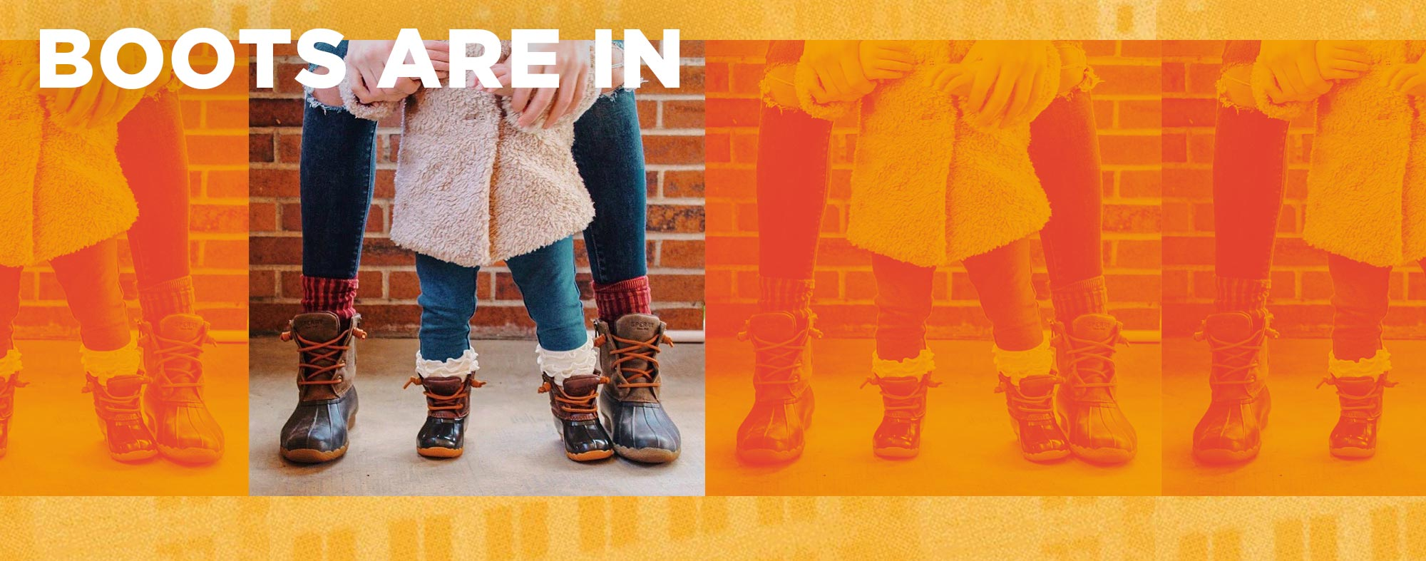 Shop boots from your favorite brands at Journeys Kidz
