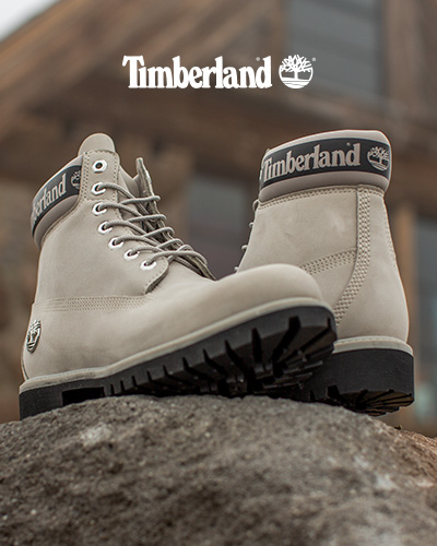 Shop Timberland boots and shoes at Journeys