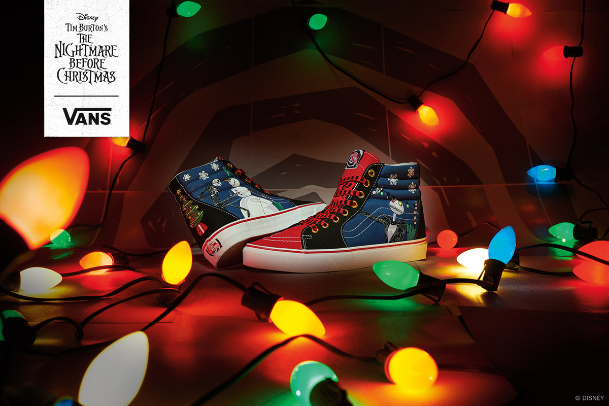 Shop new styles from Vans at Journeys
