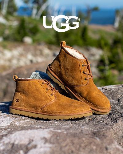 Shop UGG at Journeys