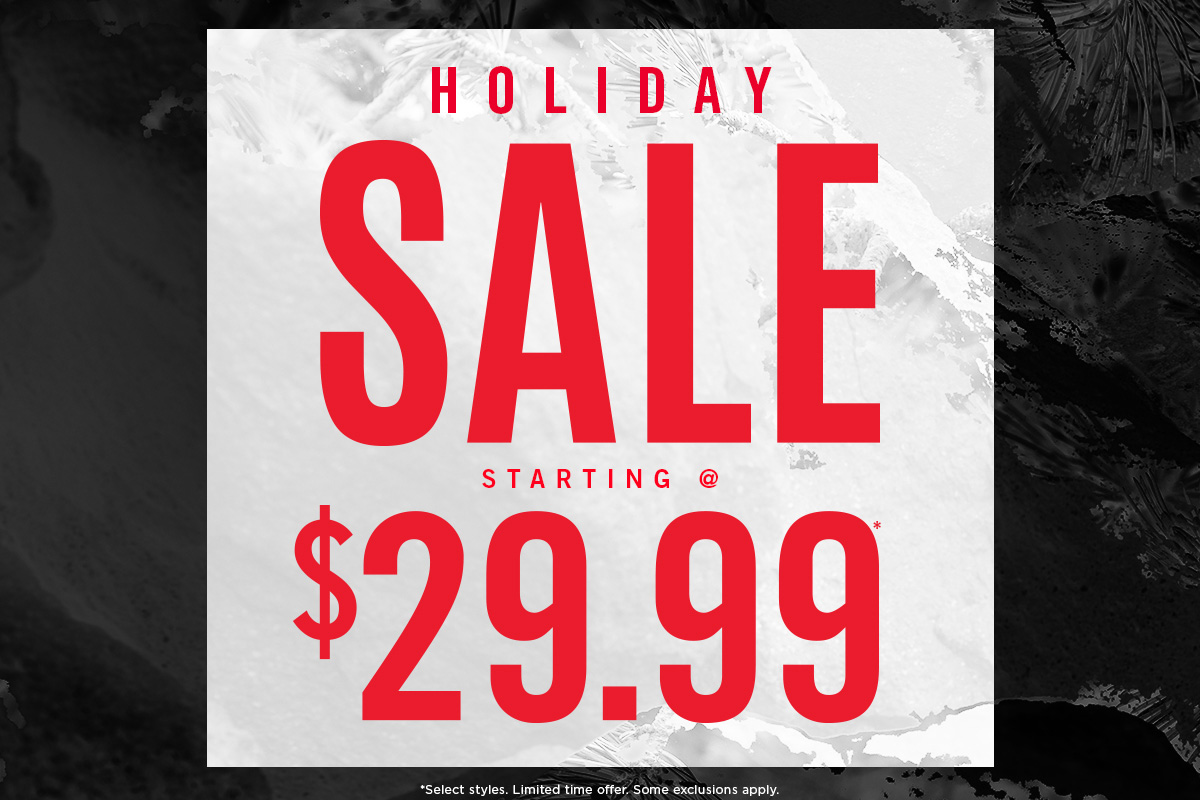 shop sale at Journeys Kidz