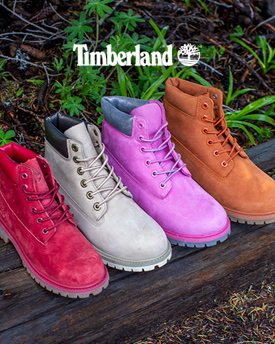 Shop Timberland boots and shoes at Journeys Kidz