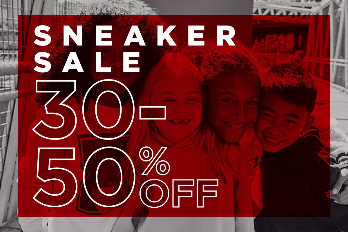 Shop sneakers on sale at Journeys Kidz