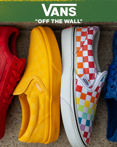 Shop Vans for kids