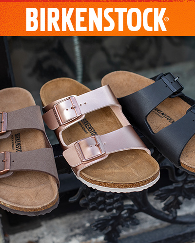 Shop Birkenstock at Journeys Kidz