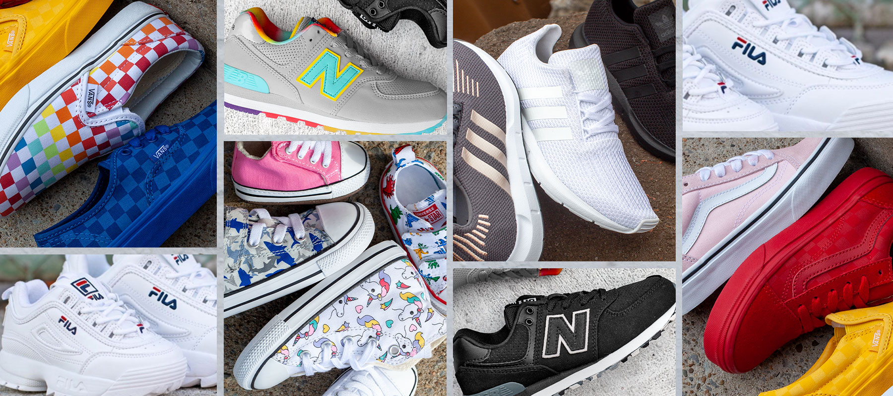 shop sneakers for kids