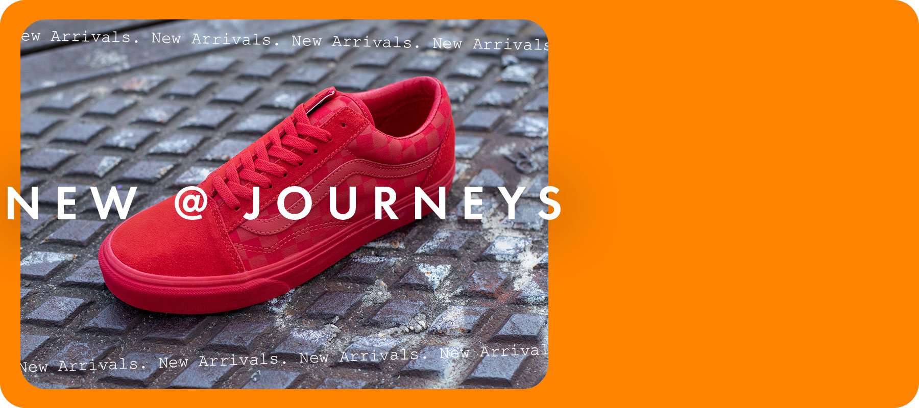 Shop new arrivals from your favorite brands at Journeys