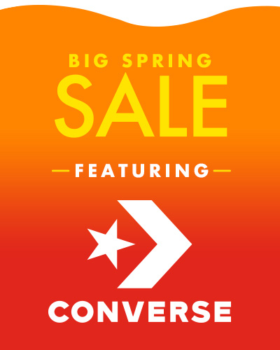 Shop Converse on sale at Journeys