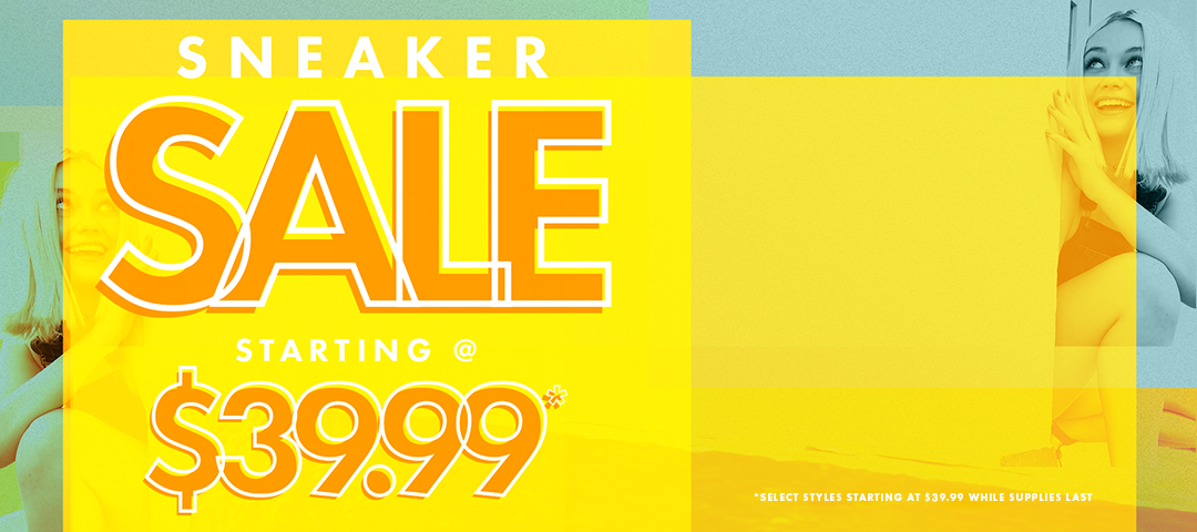 Shop sneakers on sale at Journeys