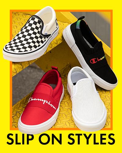 Shop Slip On Sneakers