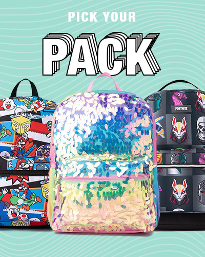 shop backpacks for kids