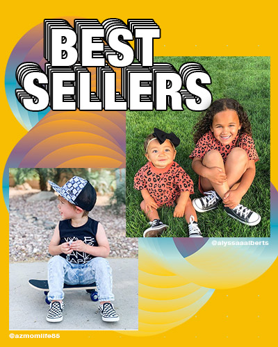 Shop Best Sellers for kids
