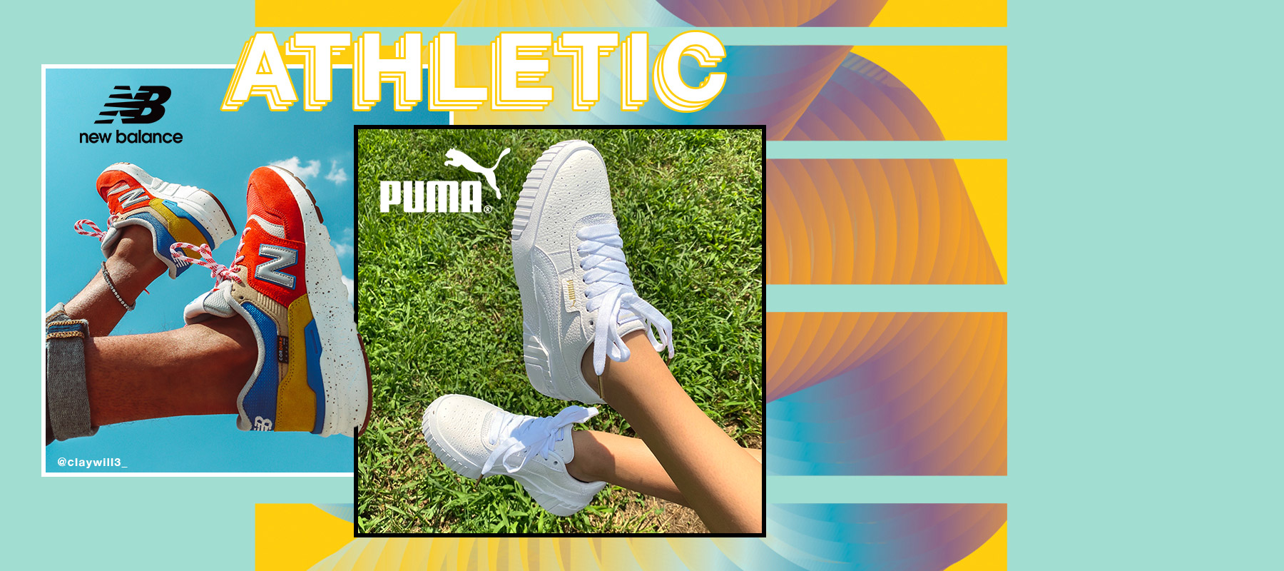 Shop athletic shoes and sneakers at Journeys