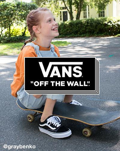 Shop Vans for kids