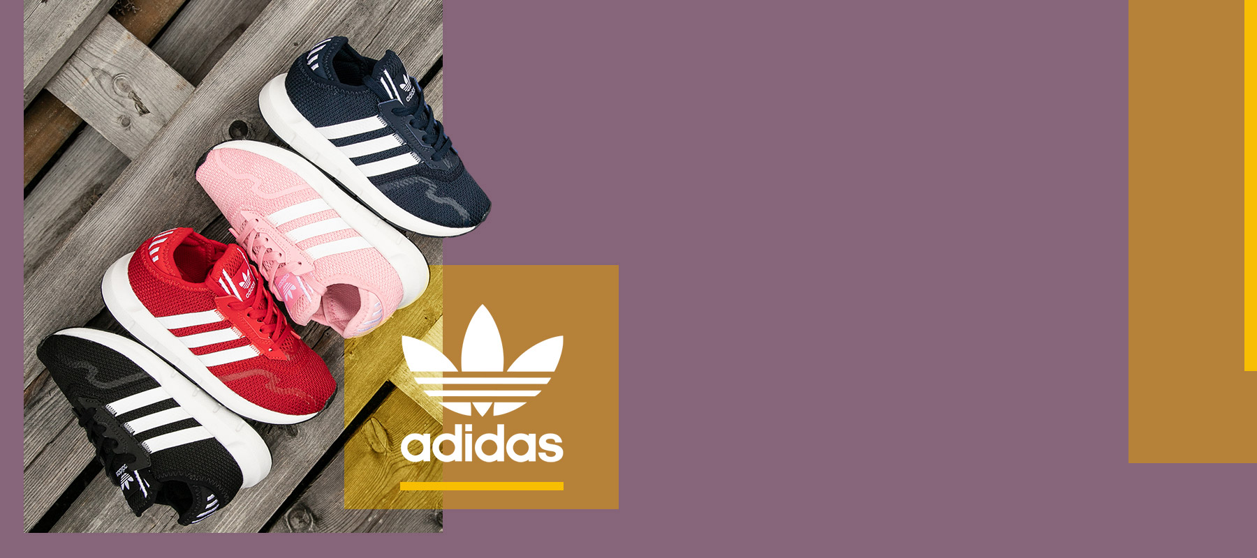 Shop adidas for kids