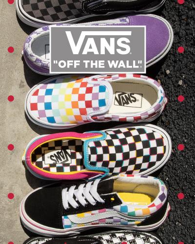 Shop Vans