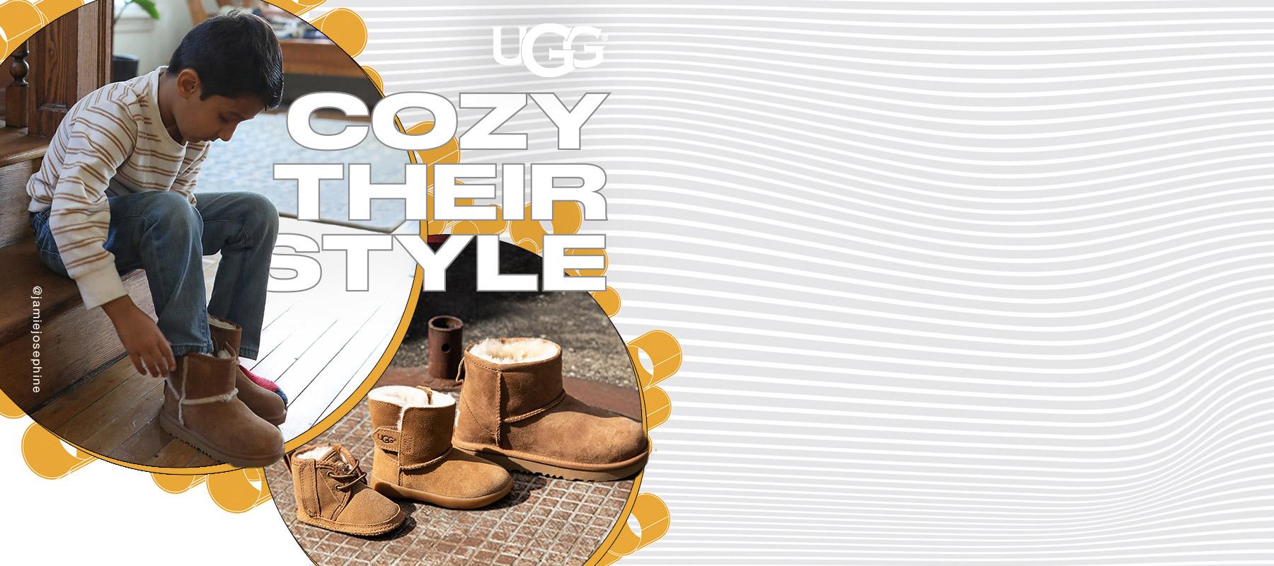 Shop UGG