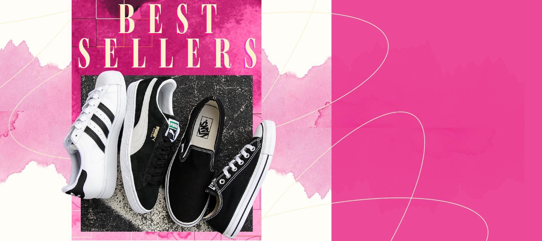 Shop best selling shoes