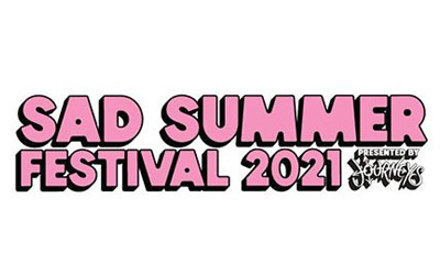 Read about Sad Summer Fest Presented by Journeys