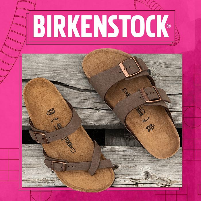 Shop Birkenstock for kids