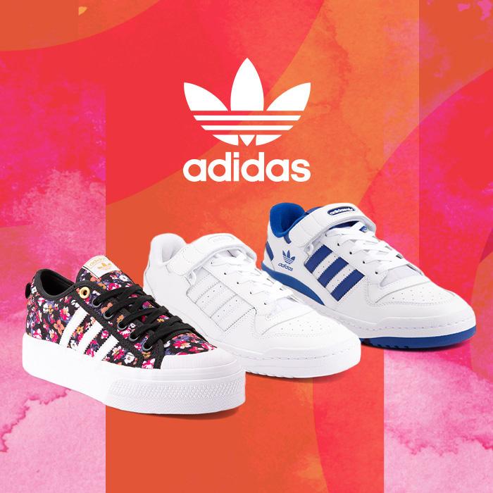 Shop Adidas New Arrivals
