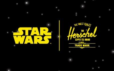 Star Wars | Herschel Supply
