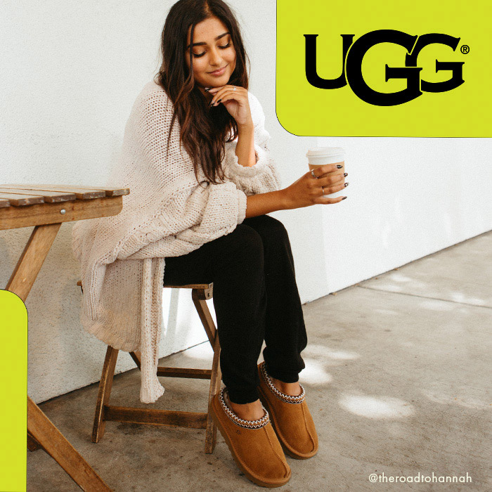 Shop UGG shoes and slippers