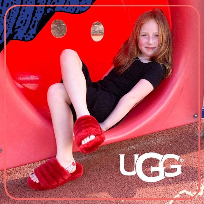 Shop Kids UGG