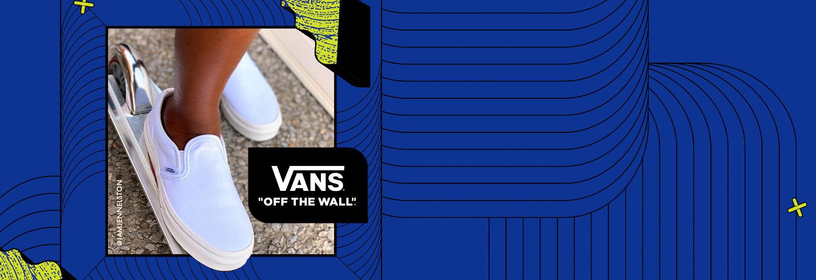 Shop Kids Vans