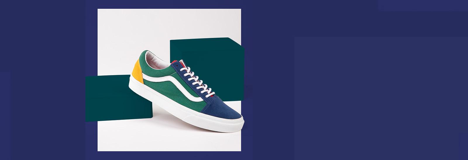 Shop Fall Sneakers