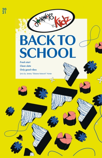View 2021 Back To School, Journeys Kidz Catalog