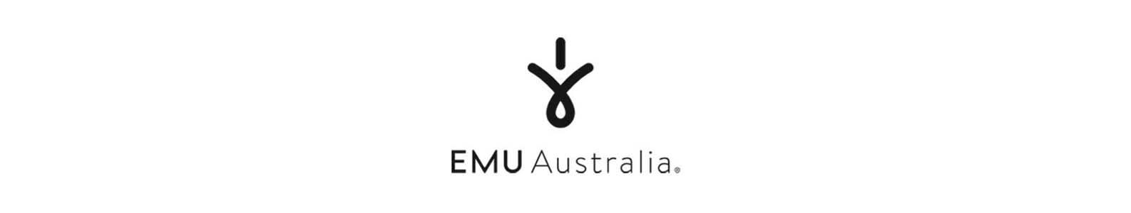 EMU Australia brand header image
