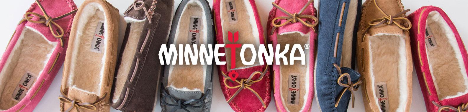 Minnetonka brand header image