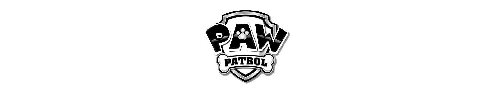 Paw Patrol brand header image