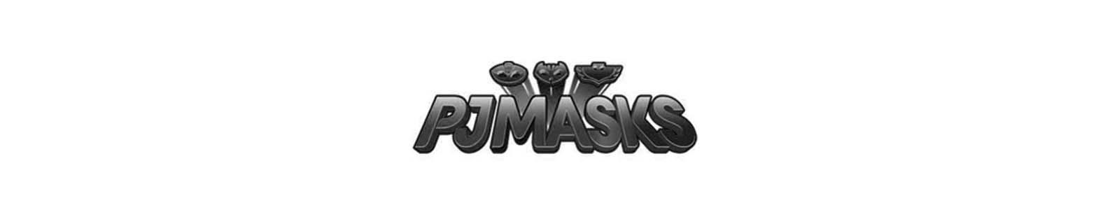 PJ Masks brand header image