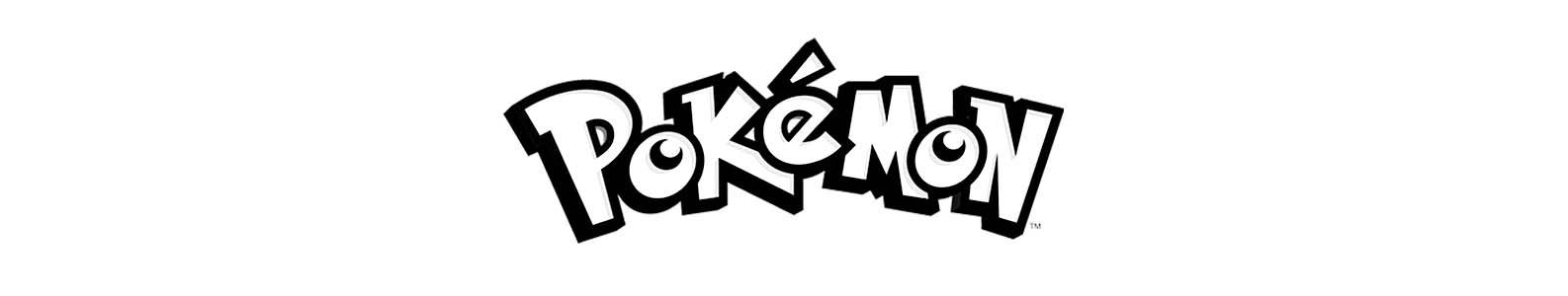 Pokemon brand header image