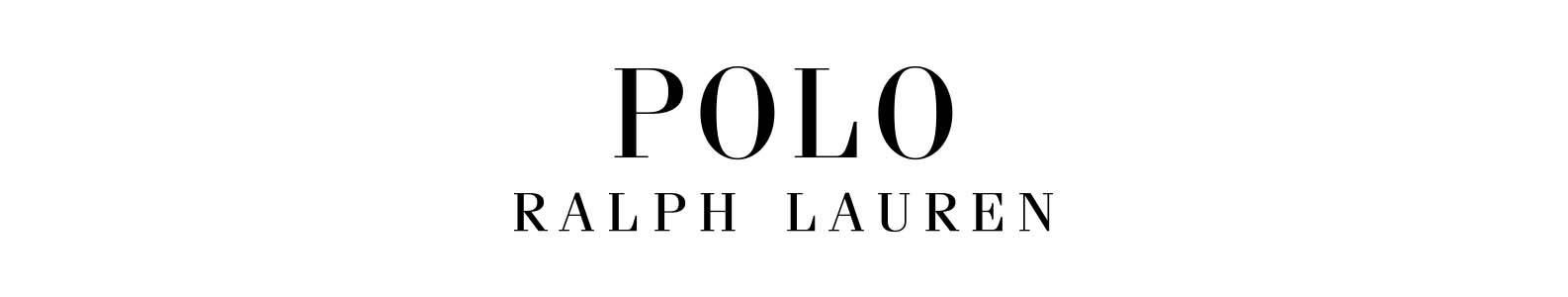 Polo Ralph Lauren brand header image