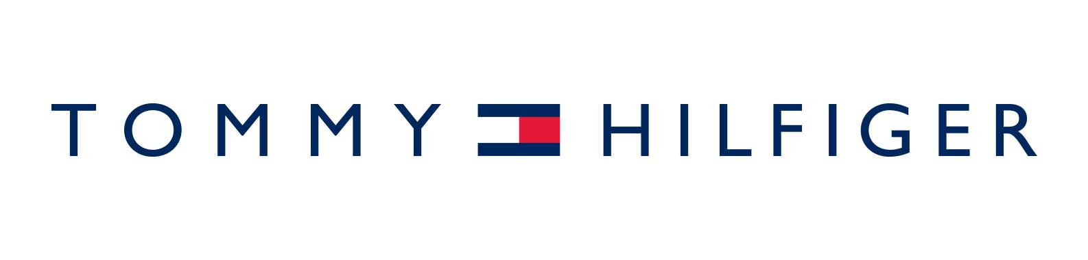 Tommy Hilfiger brand header image