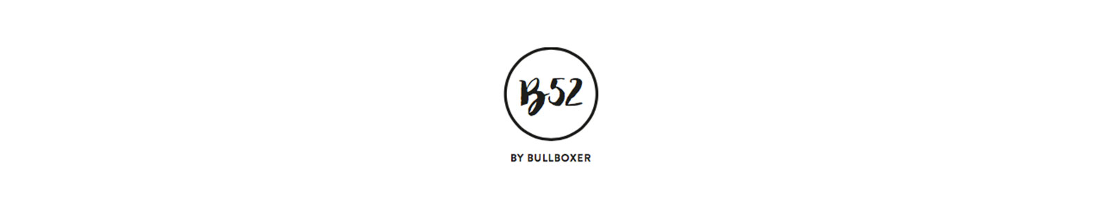 B52 by Bullboxer brand header image