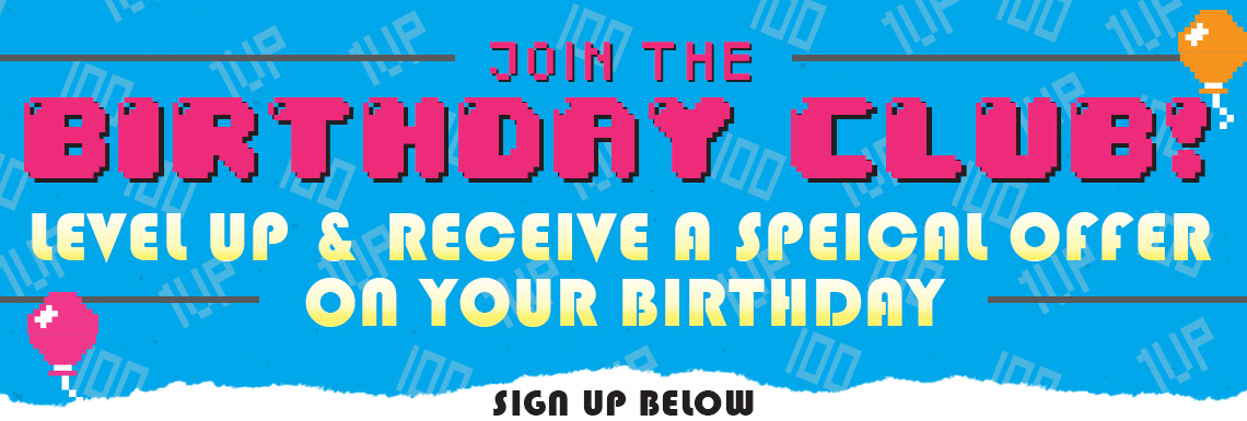 Want more information about the Journeys Kidz Birthday Club?