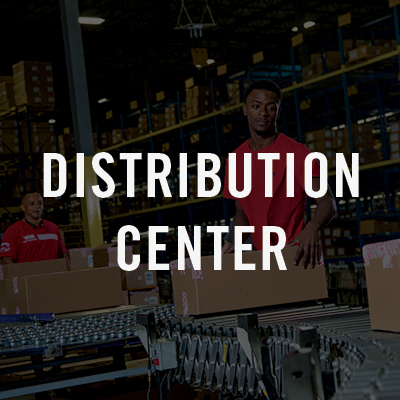 Distribution Center Positions