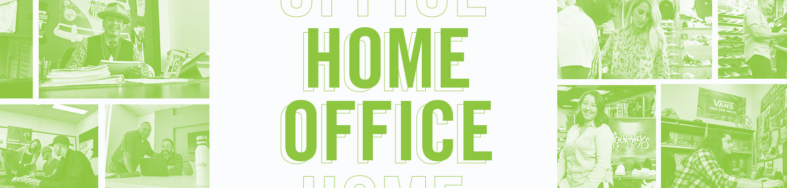 Journeys Home Office Careers