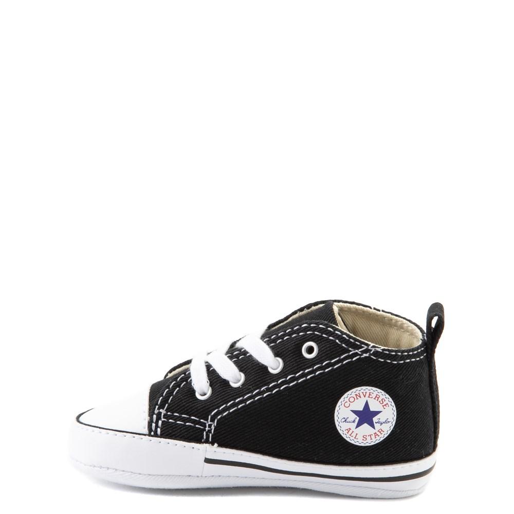 Converse Chuck Taylor First Star Sneaker - Baby. Previous. alternate image  ALT5. alternate image default view. alternate image ALT1 d16874ec9