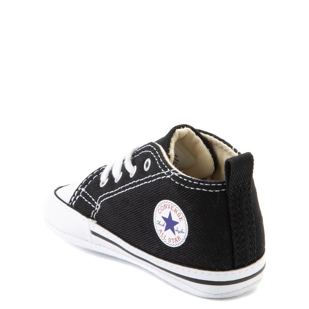 4dac7fd71dde3d Converse Chuck Taylor First Star Sneaker - Baby. alternate image default  view alternate image ALT1 alternate image ALT1B alternate image ALT2 ...