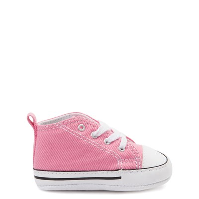Infant Converse Chuck Taylor First Star Sneaker