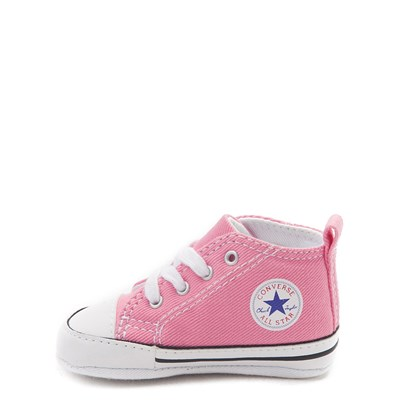 Alternate view of Converse Chuck Taylor First Star Sneaker - Baby