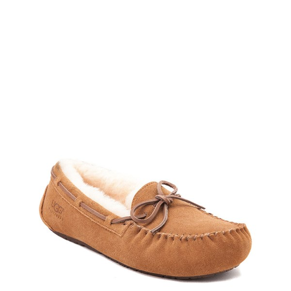 Alternate view of UGG® Dakota Slipper - Little Kid / Big Kid
